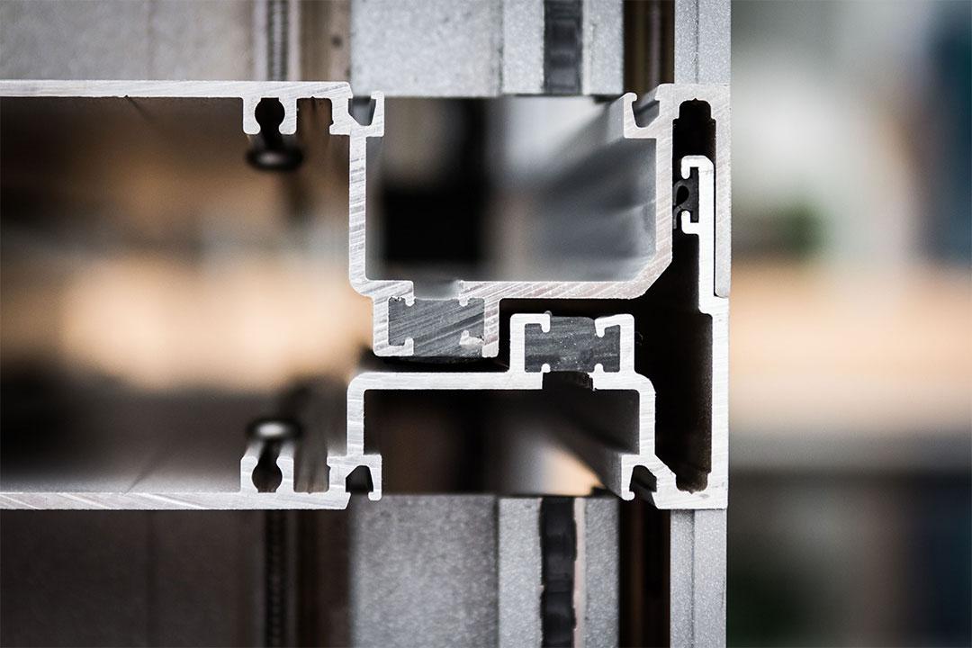 Aluminium Industries - Aluminium Extrusion
