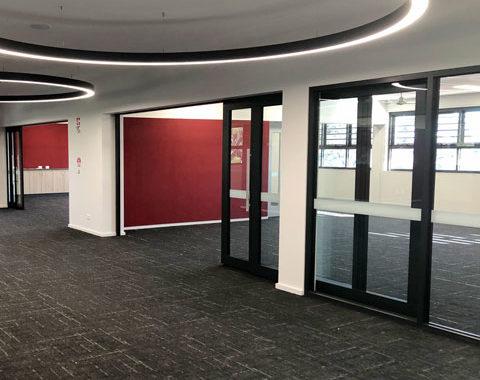acoustic sliding door feature image